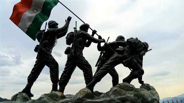 Indian Army Story in Hindi