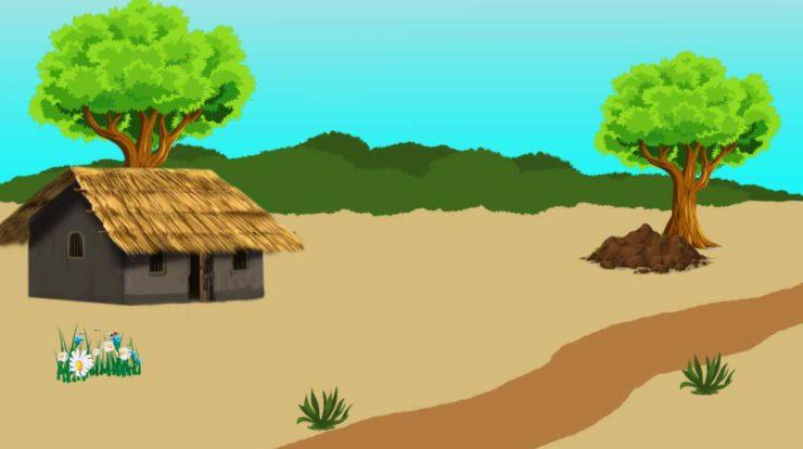 Prerak kahaniya in Hindi गरीब किसान